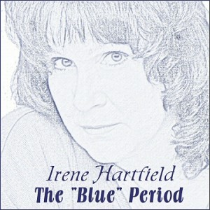 Irene Hartfield The Blue Period cover